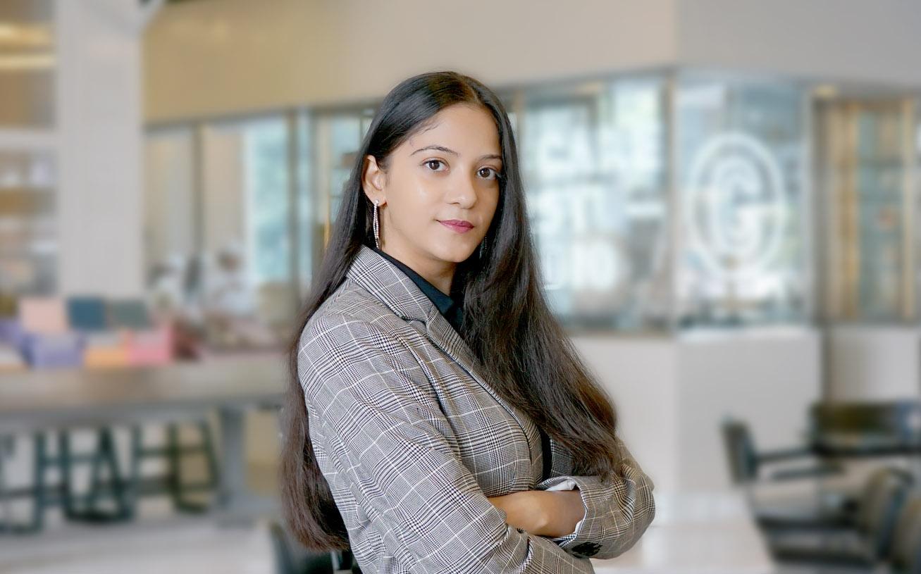 Suhani Bhandari