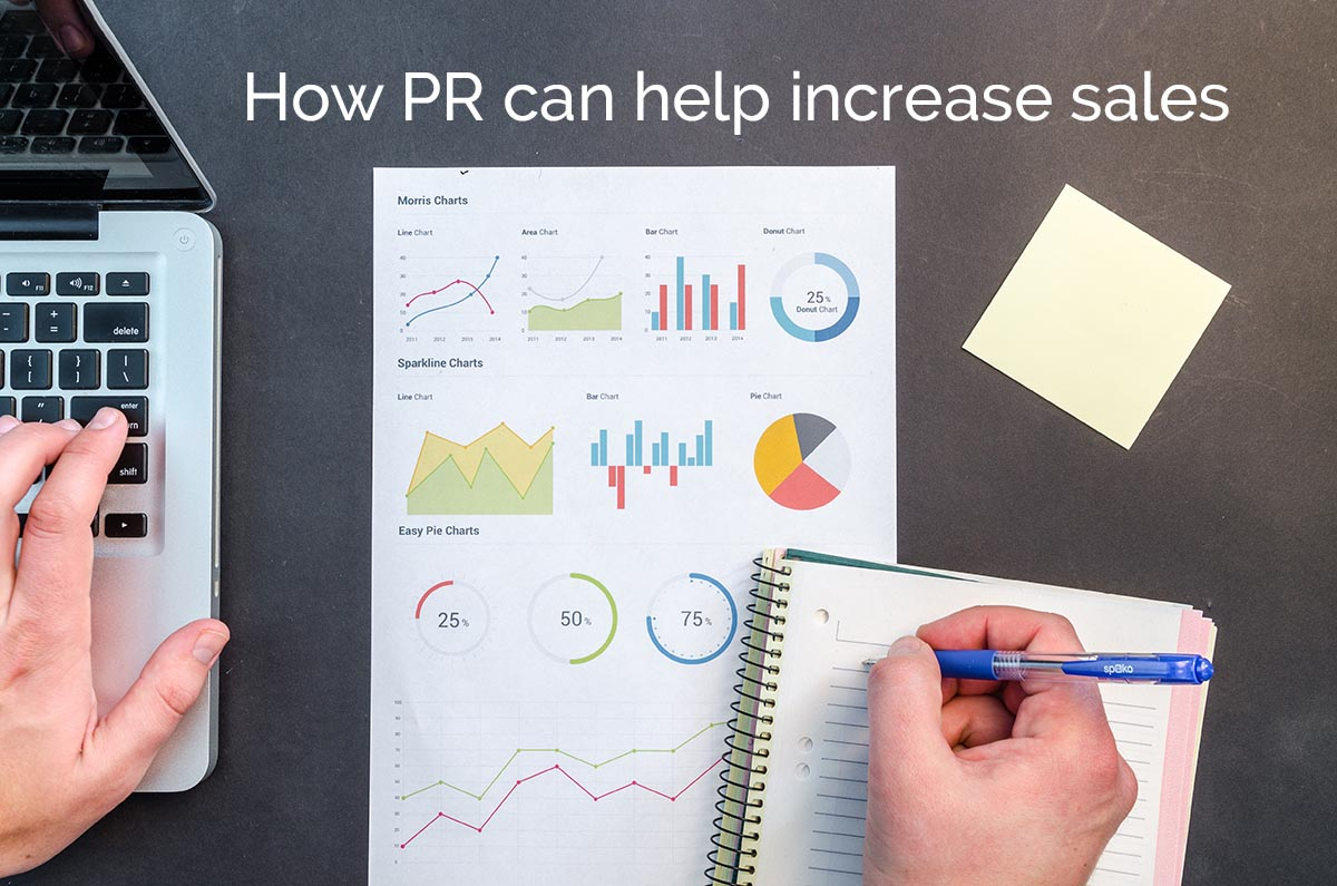 How-PR-can-help-increase-sales