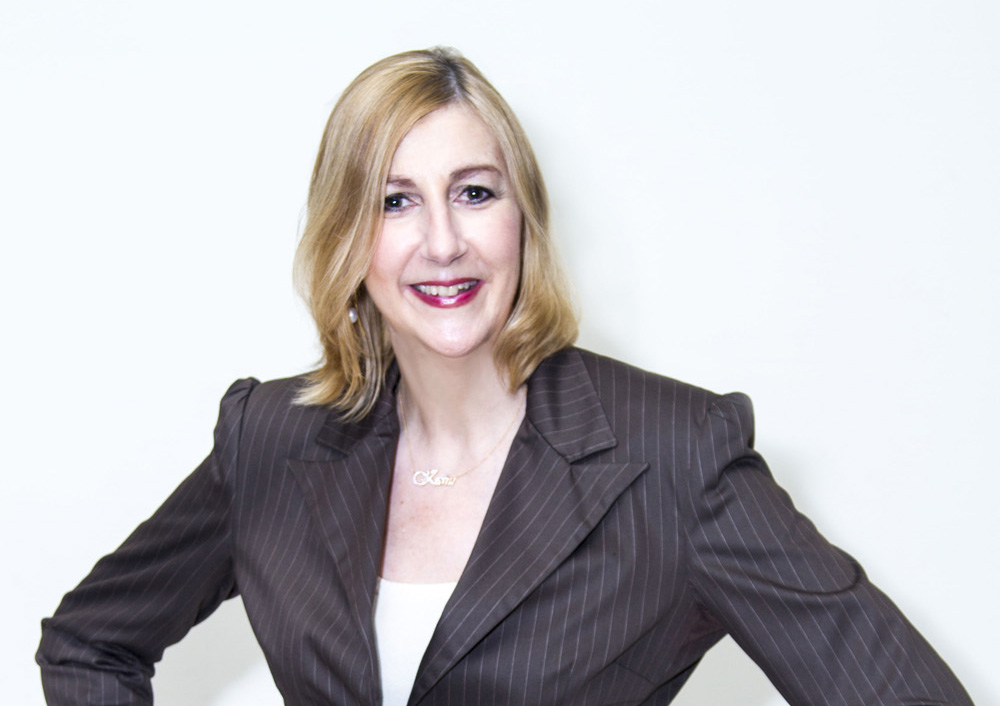 Karin Lohitnavy Podcast 1