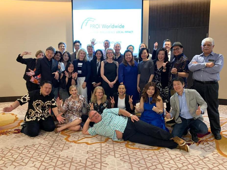 PROI APAC Summit 2019
