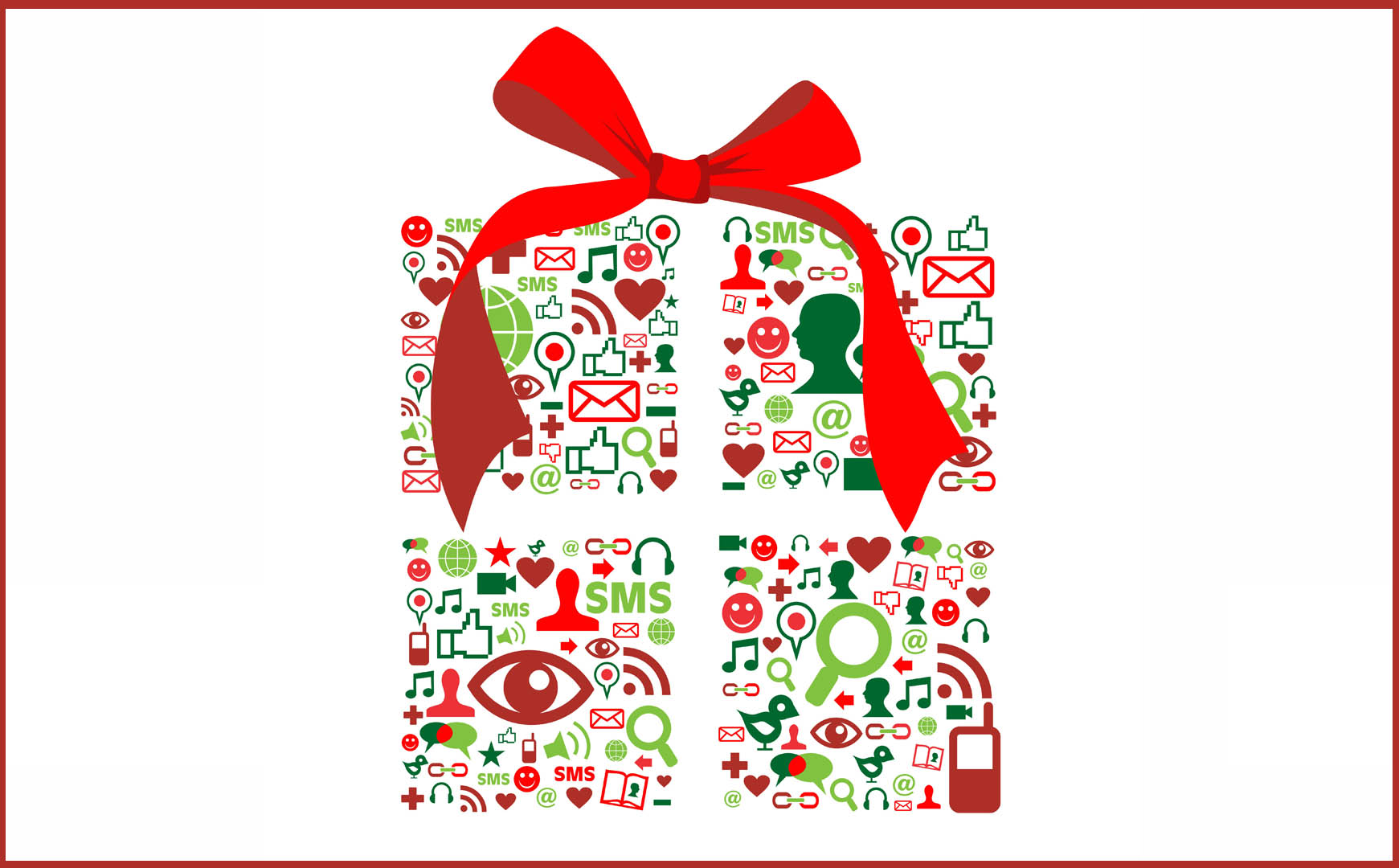 4 Ways to Engage People with a Holiday PR Campaign