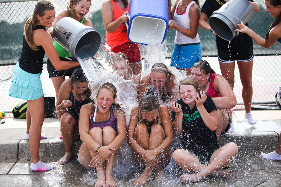 Lessons Learned From The Ice Bucket Challenge