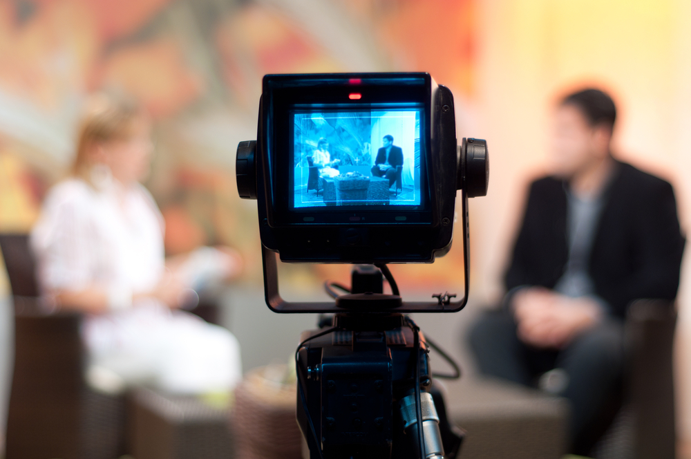 How to get the most of your media interview?