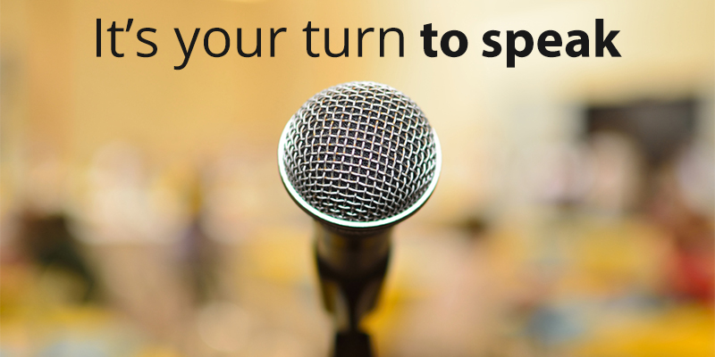 Four Reasons Why Public Speaking Should Be Your Secret PR Weapon
