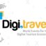 Smart Technologies for Even Smarter Travelers – digi.Travel to Reveal the Hottest Trends