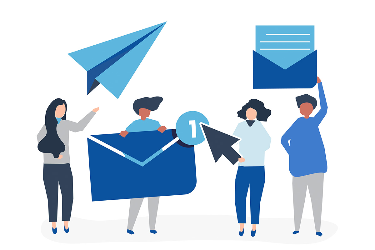 Reasons why email marketing is important