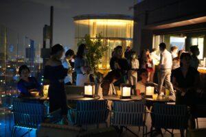 Bangkok's Top Networking Bangkok Yuppies 4