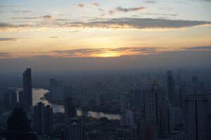 Bangkok's Top Networking Bangkok Yuppies 1