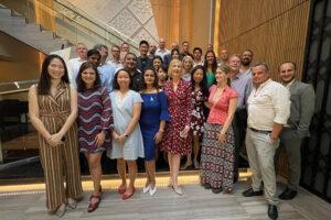 Bangkok's Top Six Networking BNI inspire 3