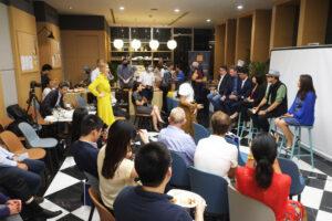 Bangkok's Top Six Networking BNI inspire 4