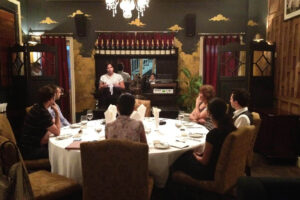 Bangkok's Top Six Networking - Networking For Success