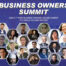 Business Owners Summit: a 3-day online event, free entry